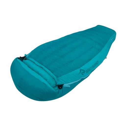 Sea to Summit AAT2-WR AltitudeAT2SleepingBag Regular 06