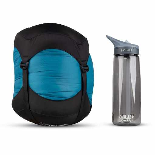 Sea to Summit AAT2-WR AltitudeAT2SleepingBag Regular 11
