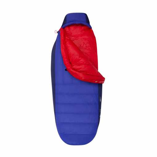 Sea to Summit AEX2-R ExploreEX2SleepingBag Regular 03