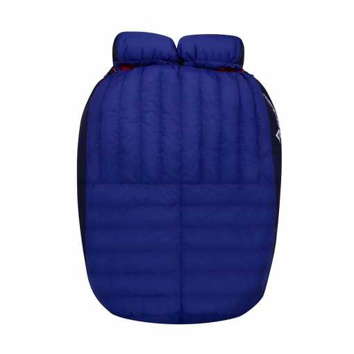 Sea to Summit AEX3-D ExploreEX3DoubleSleepingBag 02