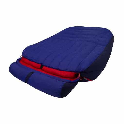 Sea to Summit AEX3-D ExploreEX3DoubleSleepingBag Double 06