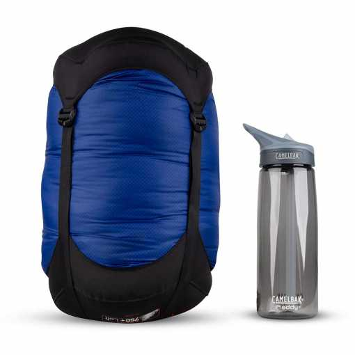 Sea to Summit AEX3-D ExploreEX3SleepingBag Double 11