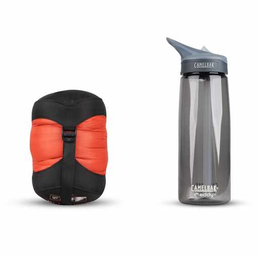 Sea to Summit AFM1-WR FlameFM1SleepingBag Regular 08