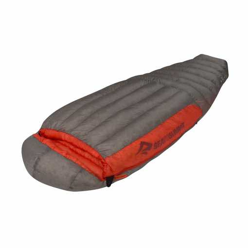 Sea to Summit AFM2-WR FlameFM2SleepingBag Regular 04