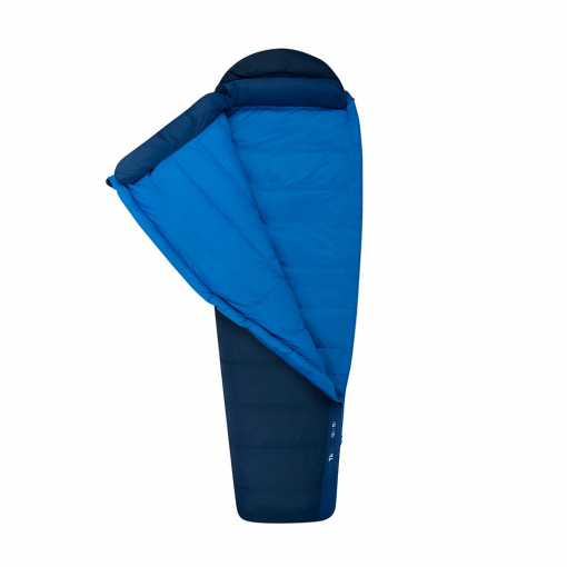 Sea to Summit ATK3-R TrekTK3SleepingBag Regular 02