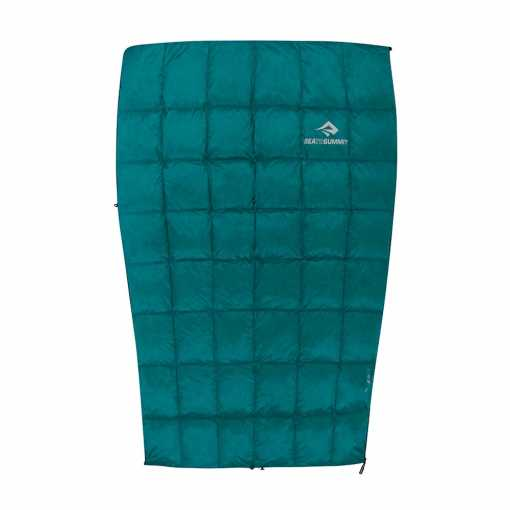 Sea to Summit ATR1-R TravellerTR1SleepingBag Regular 05