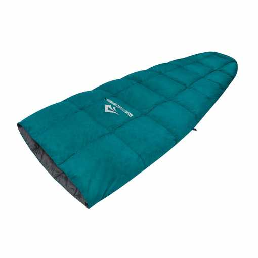 Sea to Summit ATR1-R TravellerTR1SleepingBag Regular 06