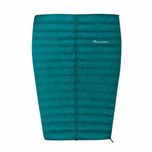 Sea to Summit ATR2-R TravellerTR2SleepingBag Regular 05