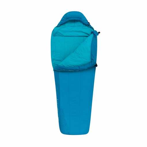 Sea to Summit AVT1-WR VentureVT1WomensSleepingBag Regular 03