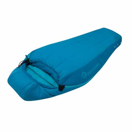 Sea to Summit AVT1-WR VentureVT1WomensSleepingBag Regular 06