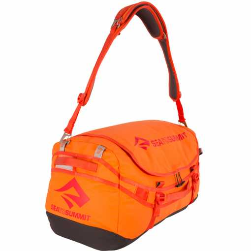 ss17 0020 STS ADUF65OR Duffle65LOrange 04