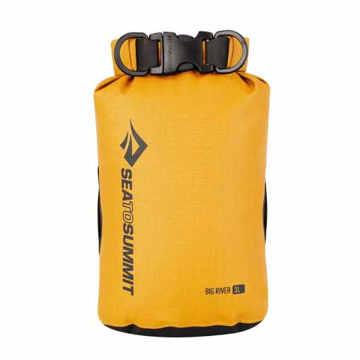BigRiverDryBag 3Litre Yellow 01