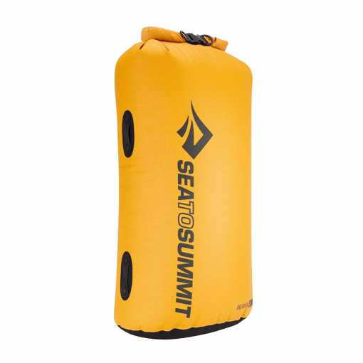 BigRiverDryBag 65Litre Yellow 02