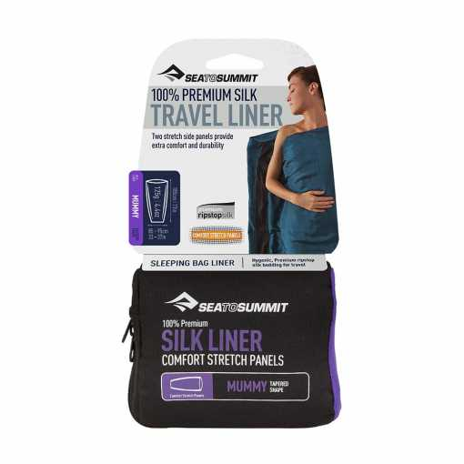 ASILKCSMUMMY SilkLiner MummyTapered Packaging 01