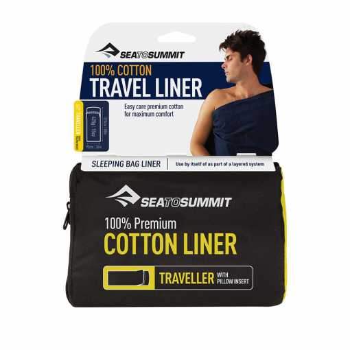 AYHAOS CottonLiner Traveller Packaging 01