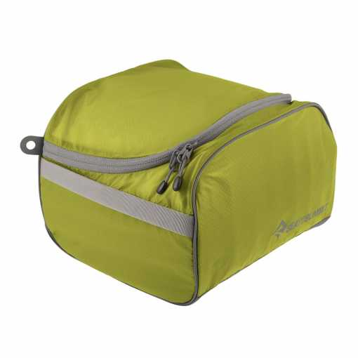 ATLTCLLI TravelLightToiletryCell Large Lime 01